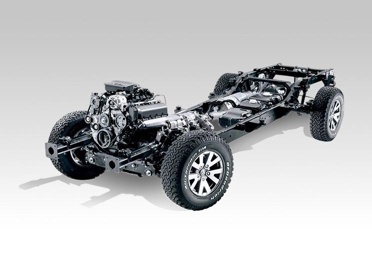 Fiat-Professional-Fullback-Architecture